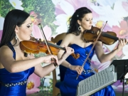 String Quartet  Asturia