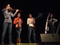 Asturia quartet in France - rehearsal