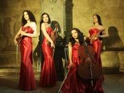 String Quartet  Asturia