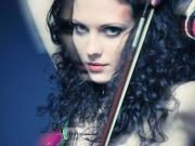 electric string quartet Asturia